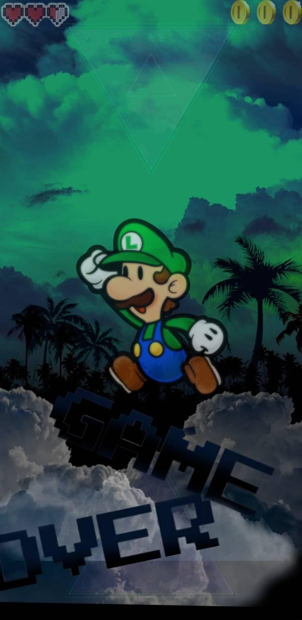 Lofi Luigi