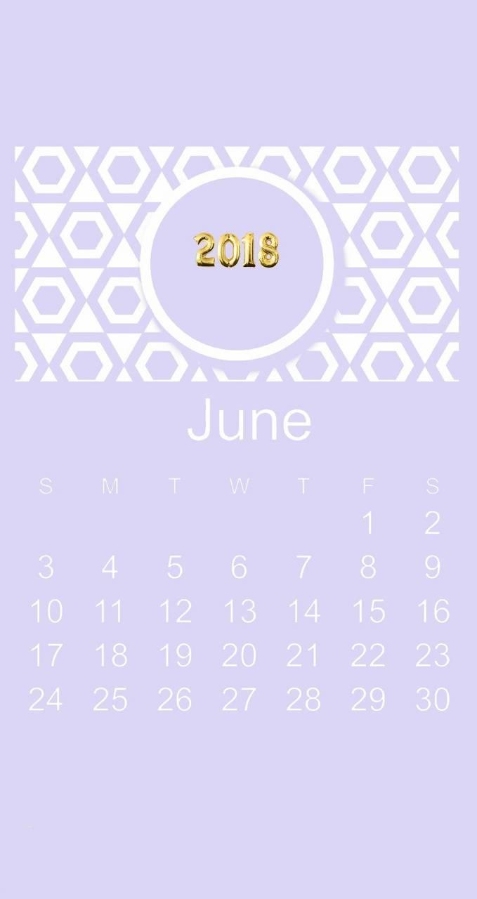 Lavender June