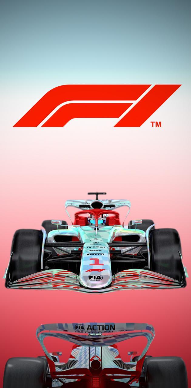 F1 2022 W1