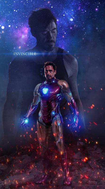 Tony Stark Iron Man Ringtones And Wallpapers Free By Zedge