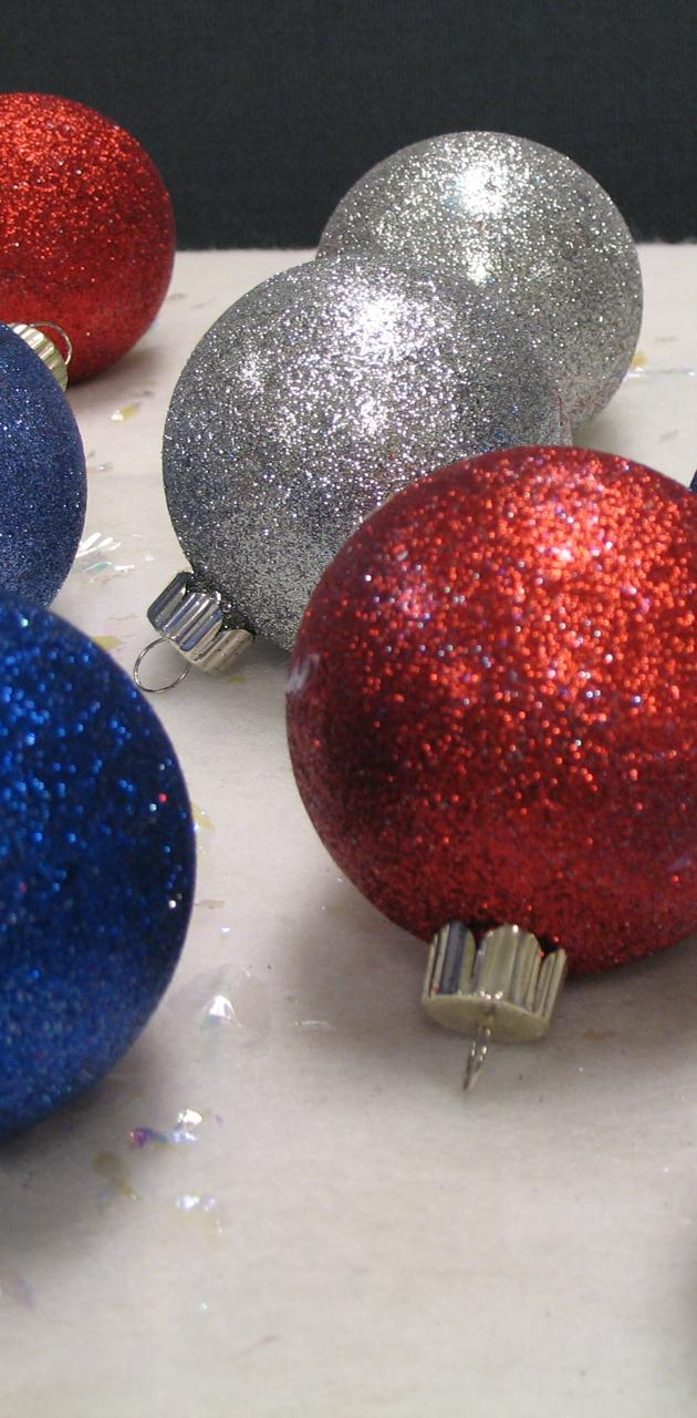 holiday ornament 3