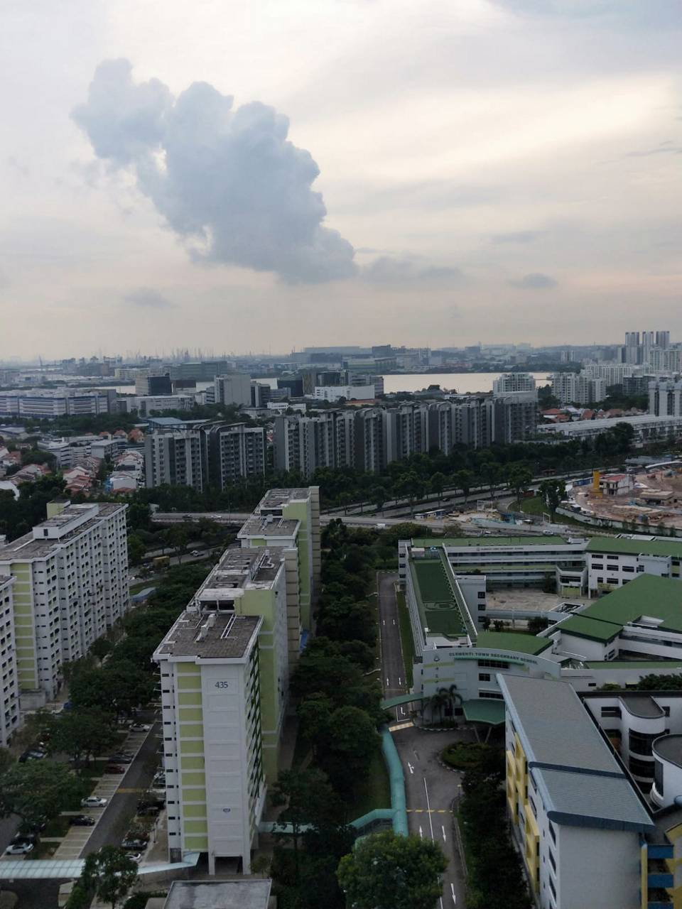 SG View