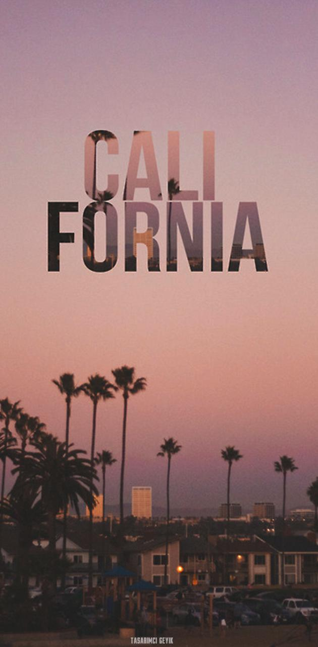 California Wallpaper