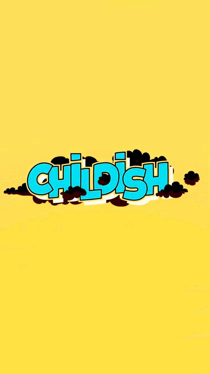 Childish tgf