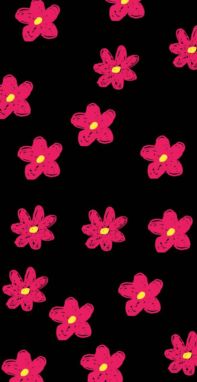Amoled flowers