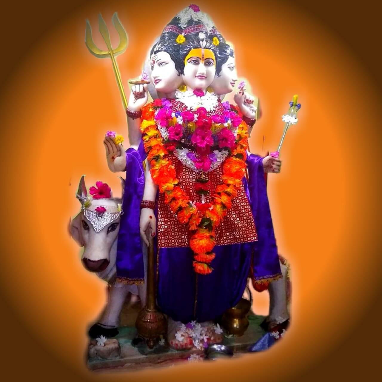 Gurudev Datta