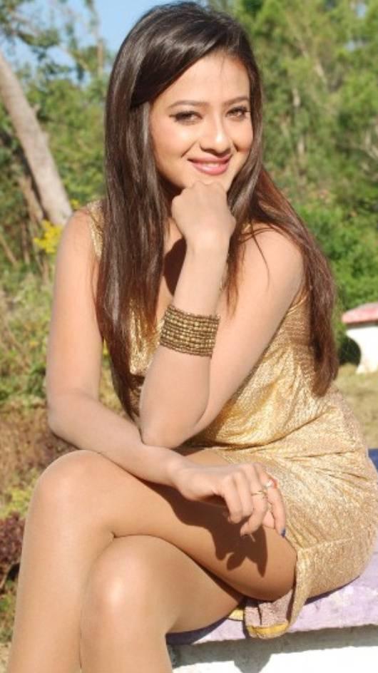 Madalasa Sharma Hot