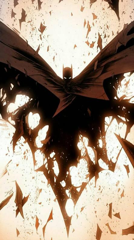 Batman Wallpapers - Free by ZEDGE™