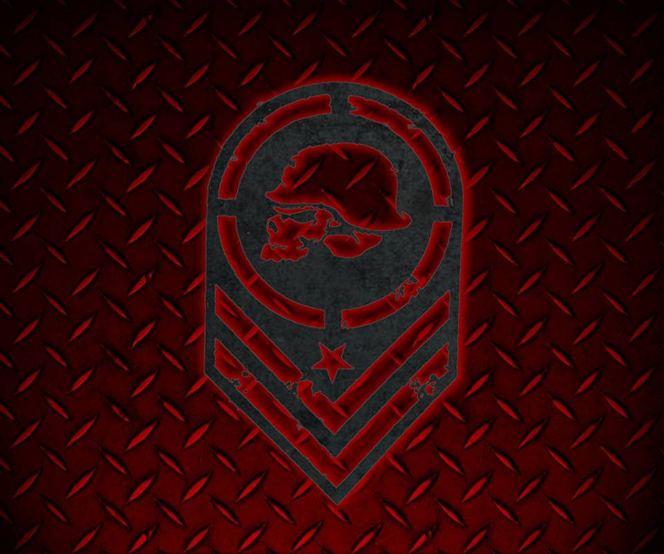 Mulisha Dplate Red
