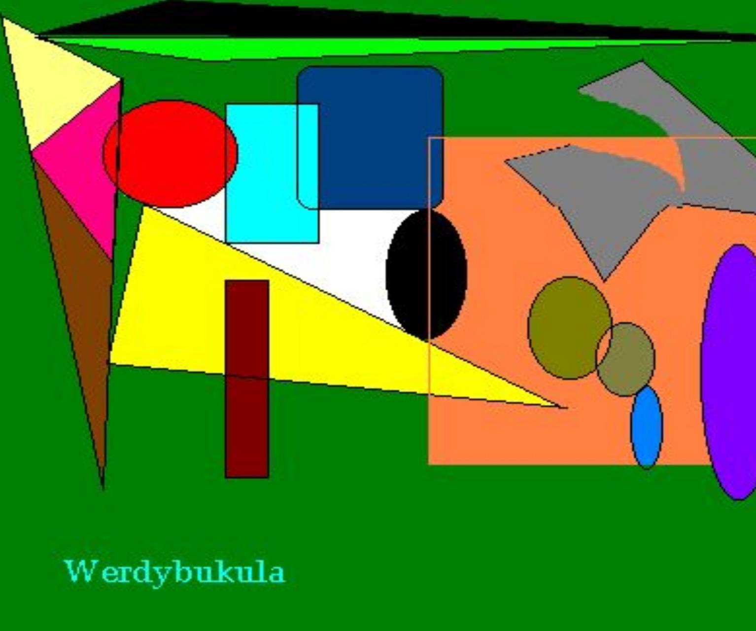 painting - Arrogance