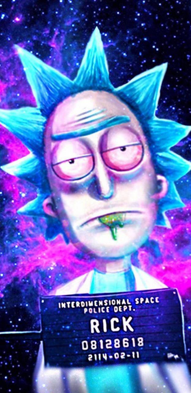 Rick trippy