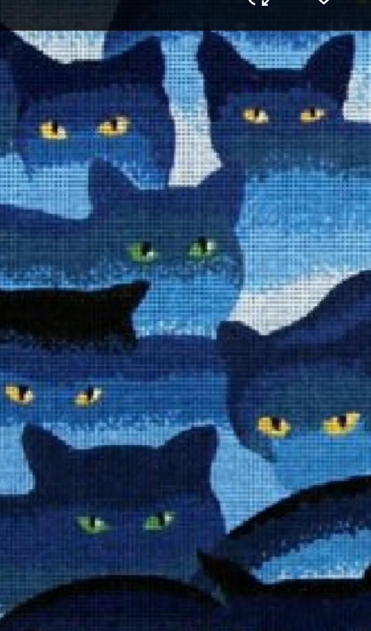 PUDDY BLUE