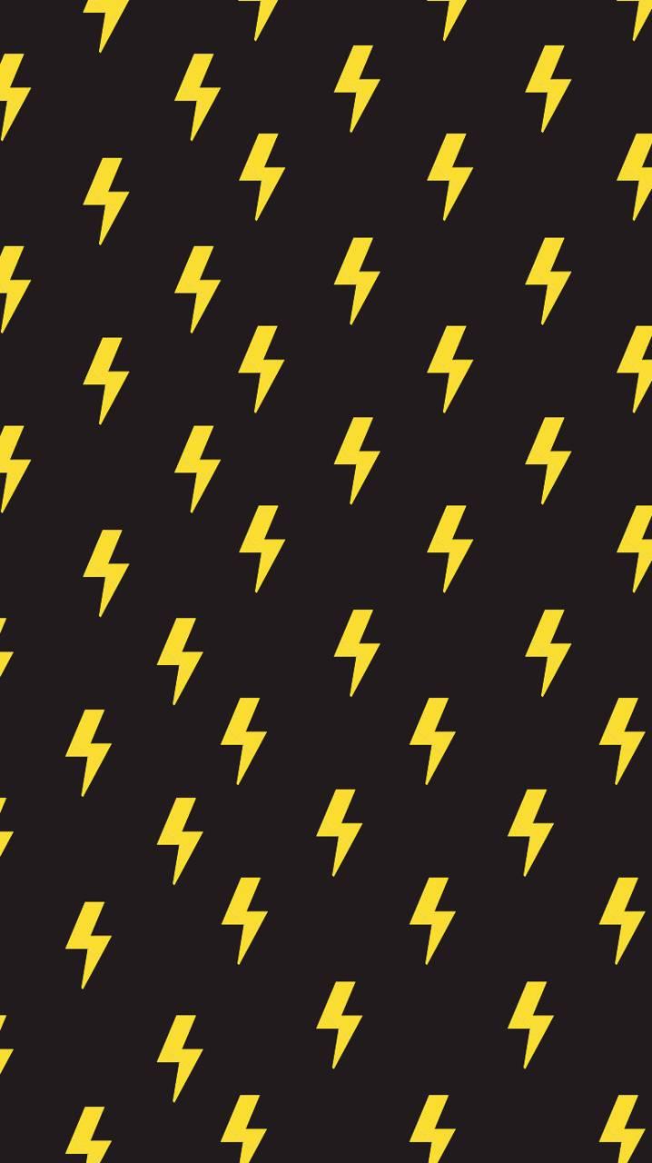 Lightning Bolt wallpaper by