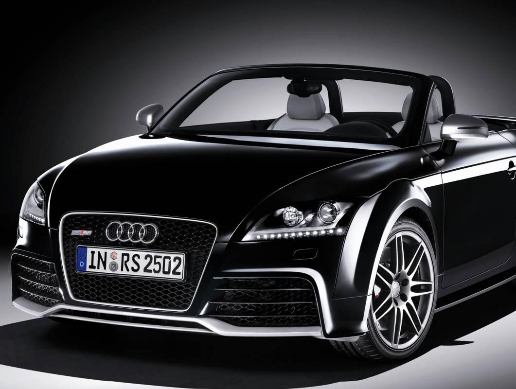 Audi Roadster
