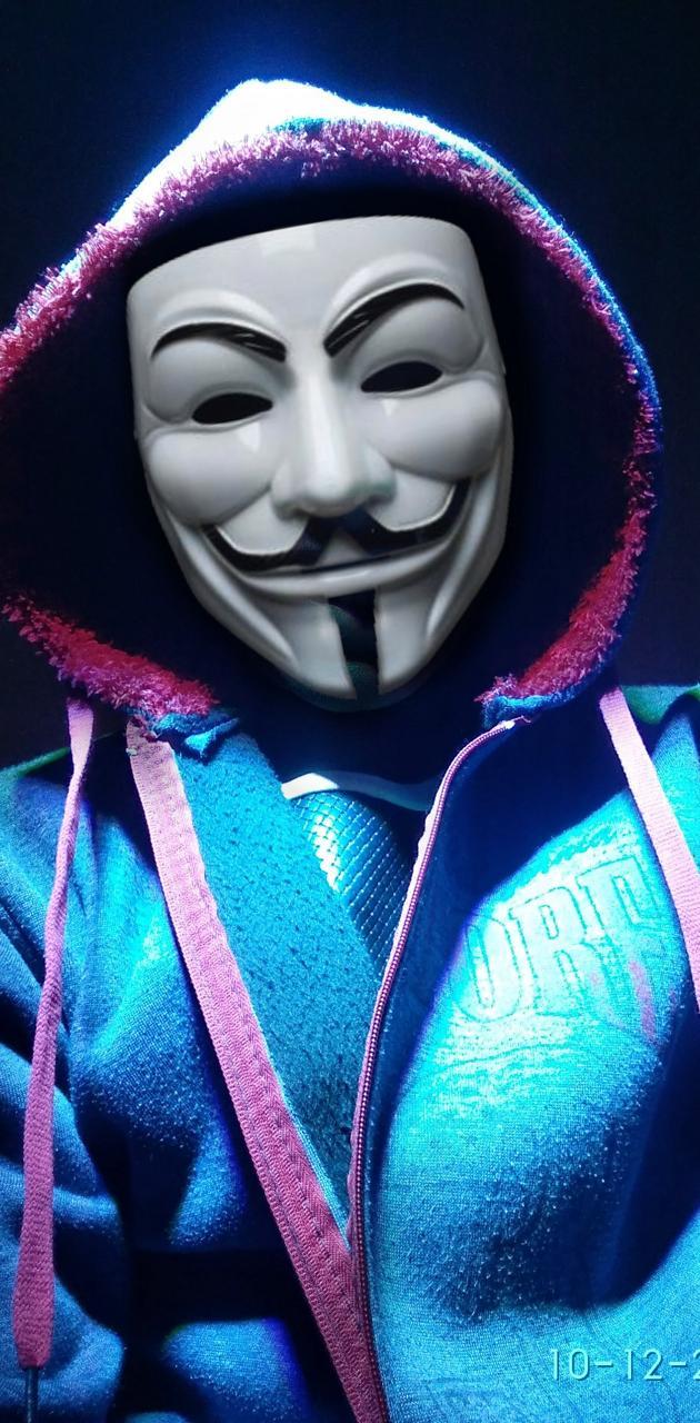 Mask men