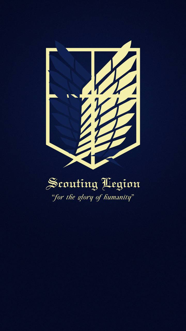 Scouting Legion Wallpaper By Studio929 0f Free On Zedge