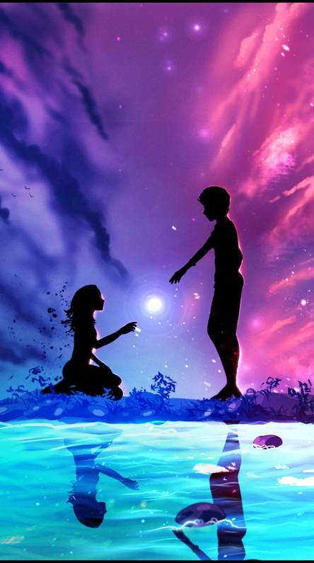 Love Anime Ringtones And Wallpapers Free By Zedge