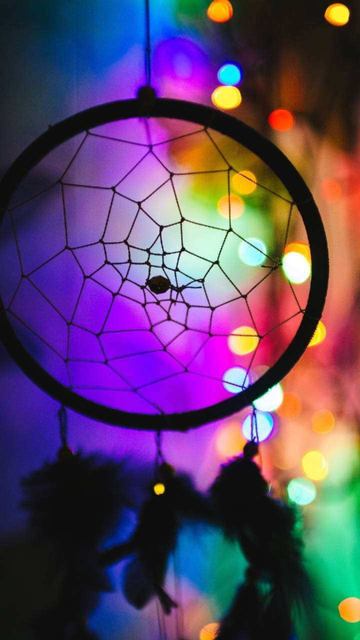 Dreamcatcher Lights