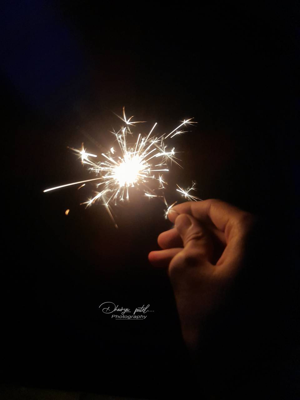 Firecrackers Diwali