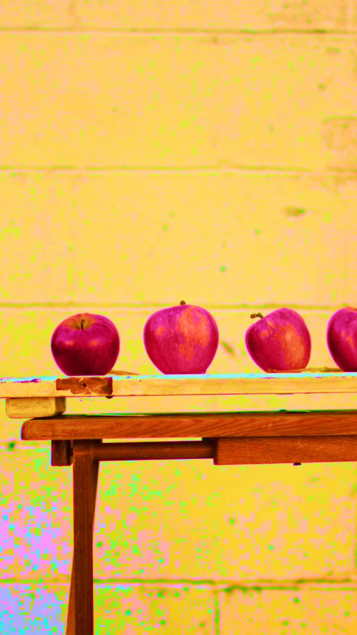 Bitcrush Apples