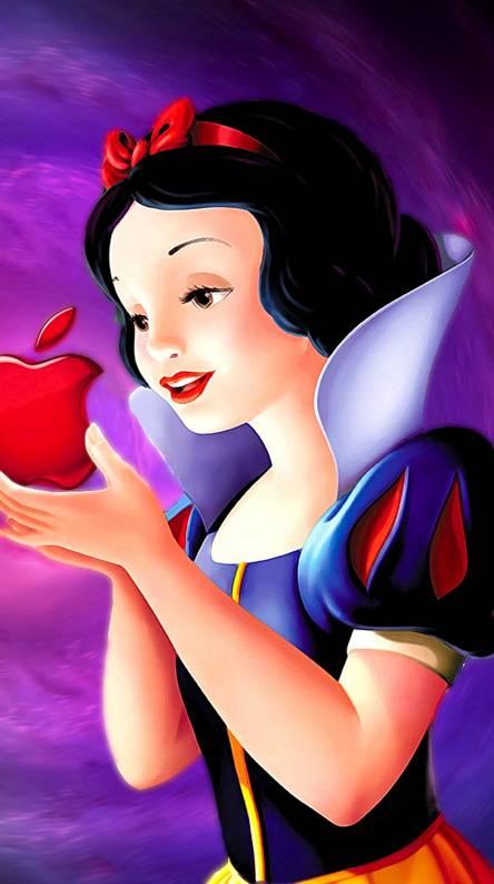 Snow White - Apple