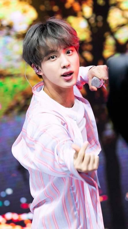 Download Wallpaper Jin Bts Hd Cikimm Com