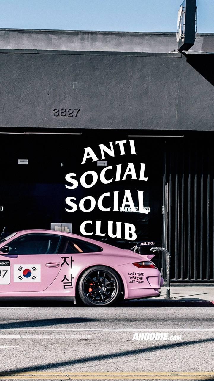 ASSC X GT