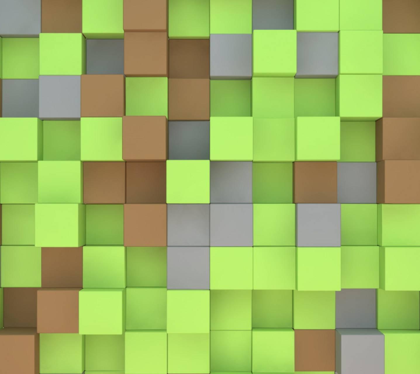 Minecraft Cubes