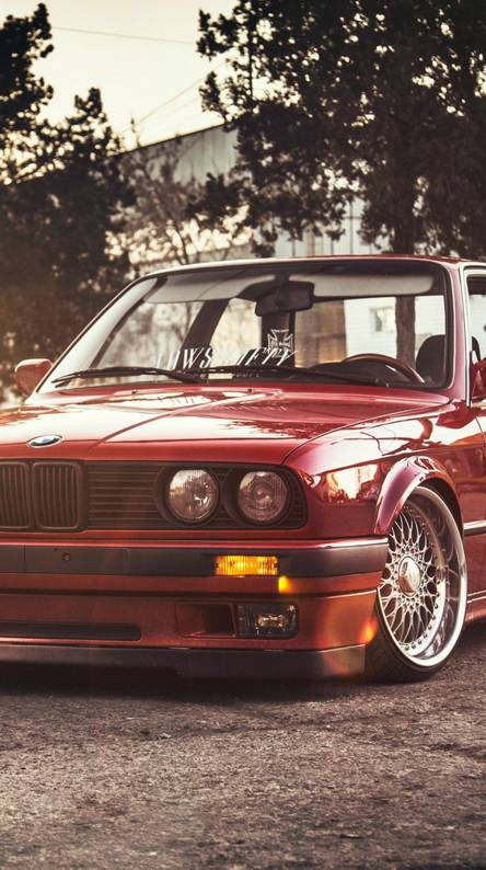 Old Bmw Ringtones And Wallpapers Free By Zedge