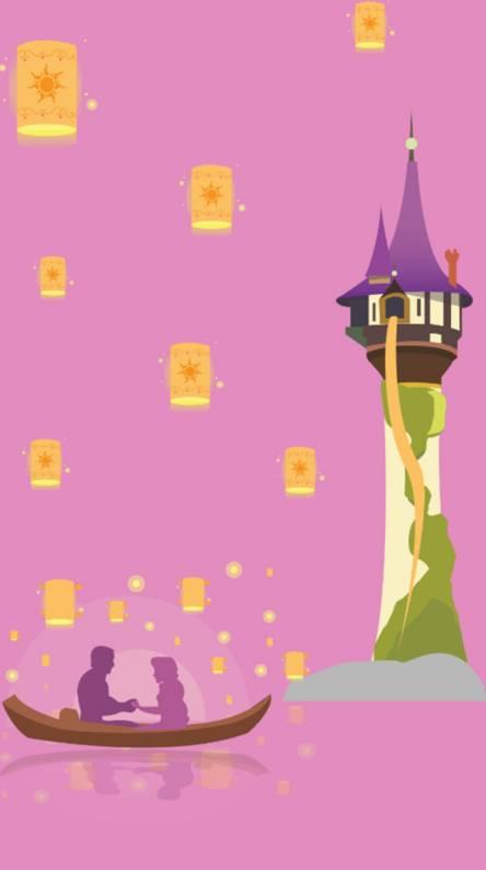 Rapunzel Wallpapers Free By Zedge