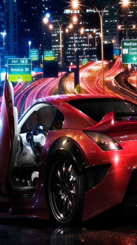 Nissan 350