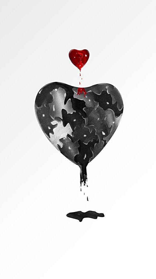 Heart As A Rock