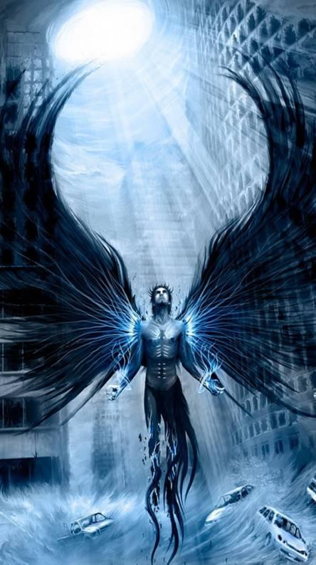 Men Angel