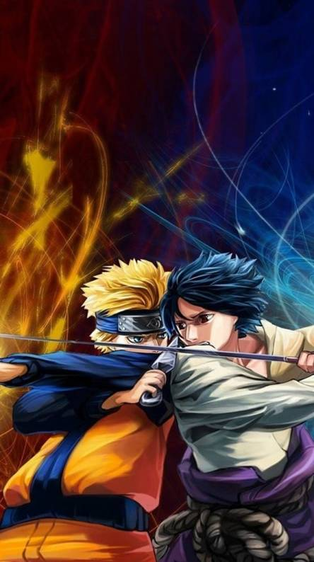 Wallpaper Anime Naruto Keren Untuk Android Hd