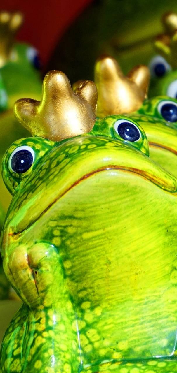 Frog Prince 4