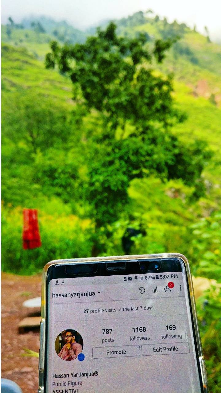 Kashmir Nature Hills