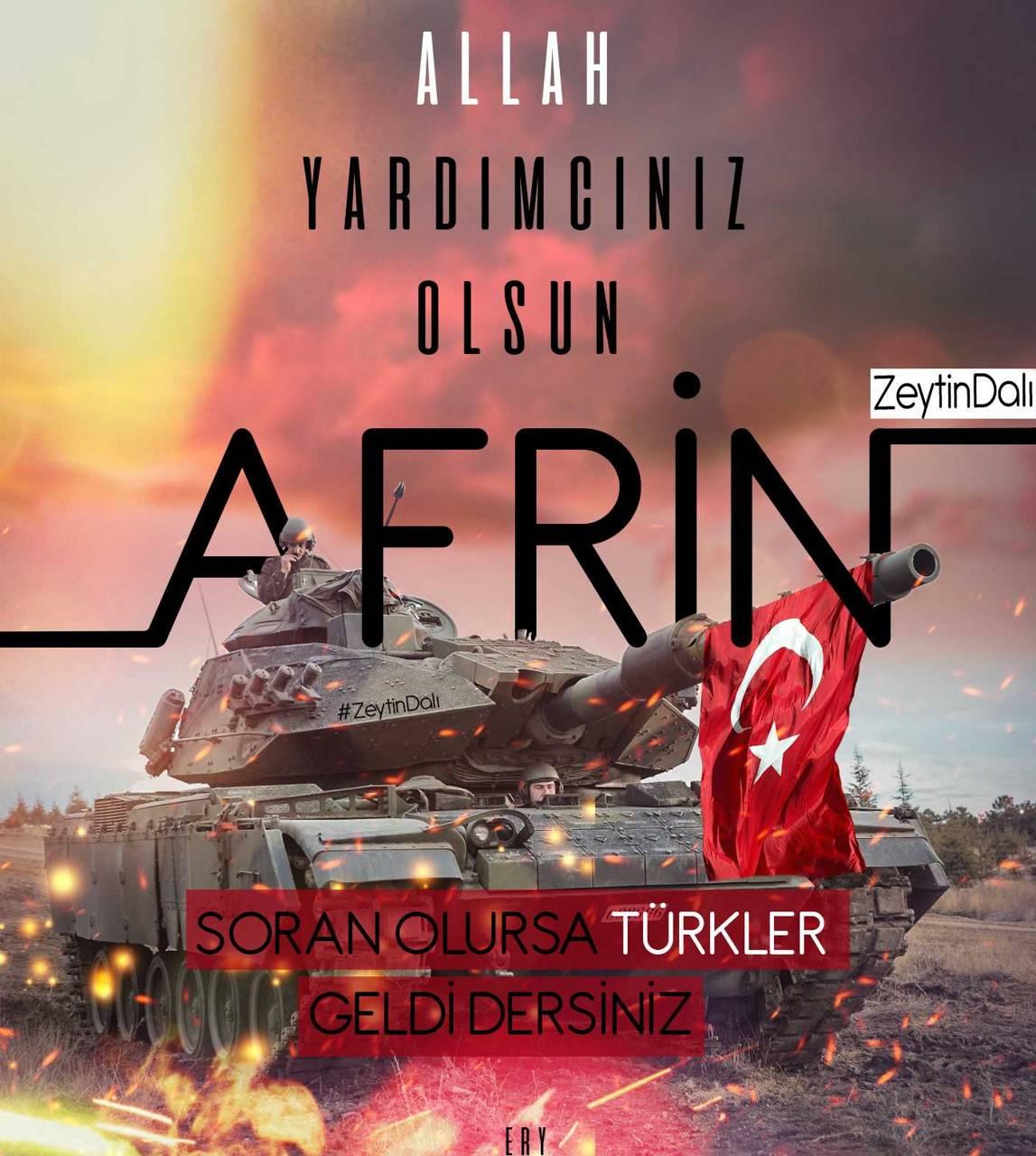 afrin turk