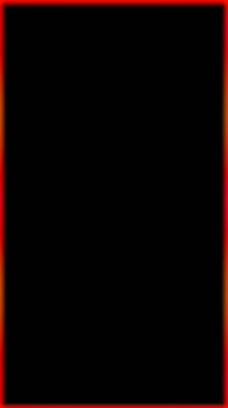 LED Light RED Glow