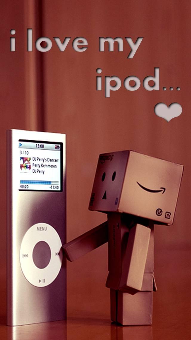 I Love My Ipod