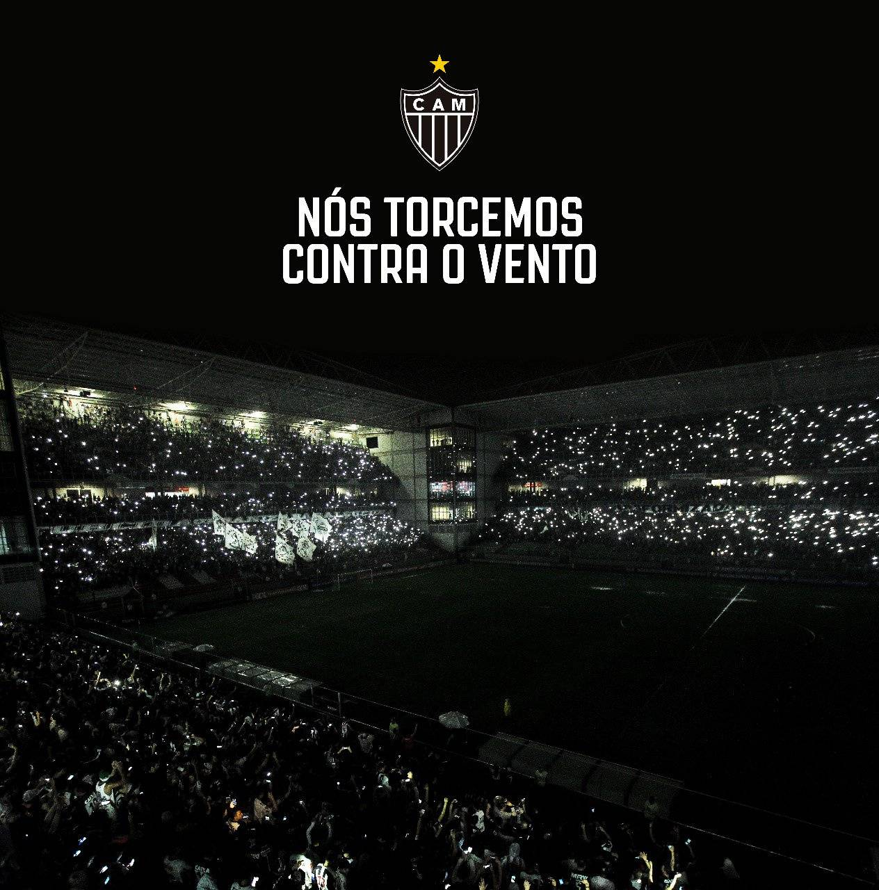 Atletico Mineiro Wallpaper By Lincolnsettecgo38739 Df Free On Zedge