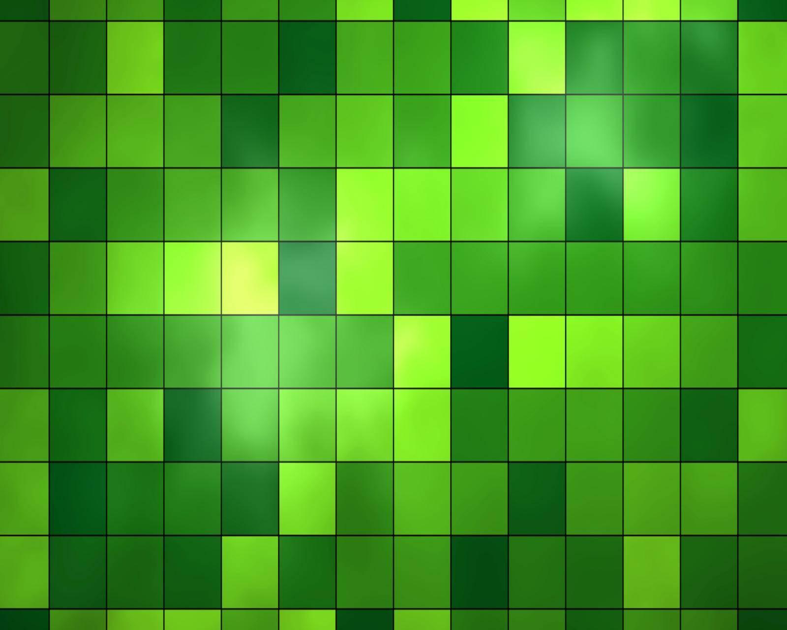 Pattern Cubes