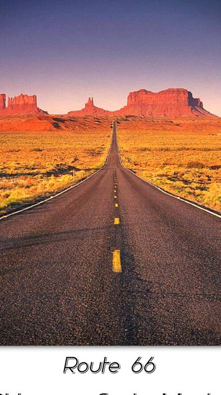 Historic Route 66 Ringtones And Wallpapers Free By Zedge