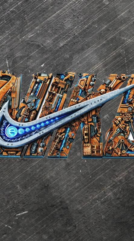 Nike Energy