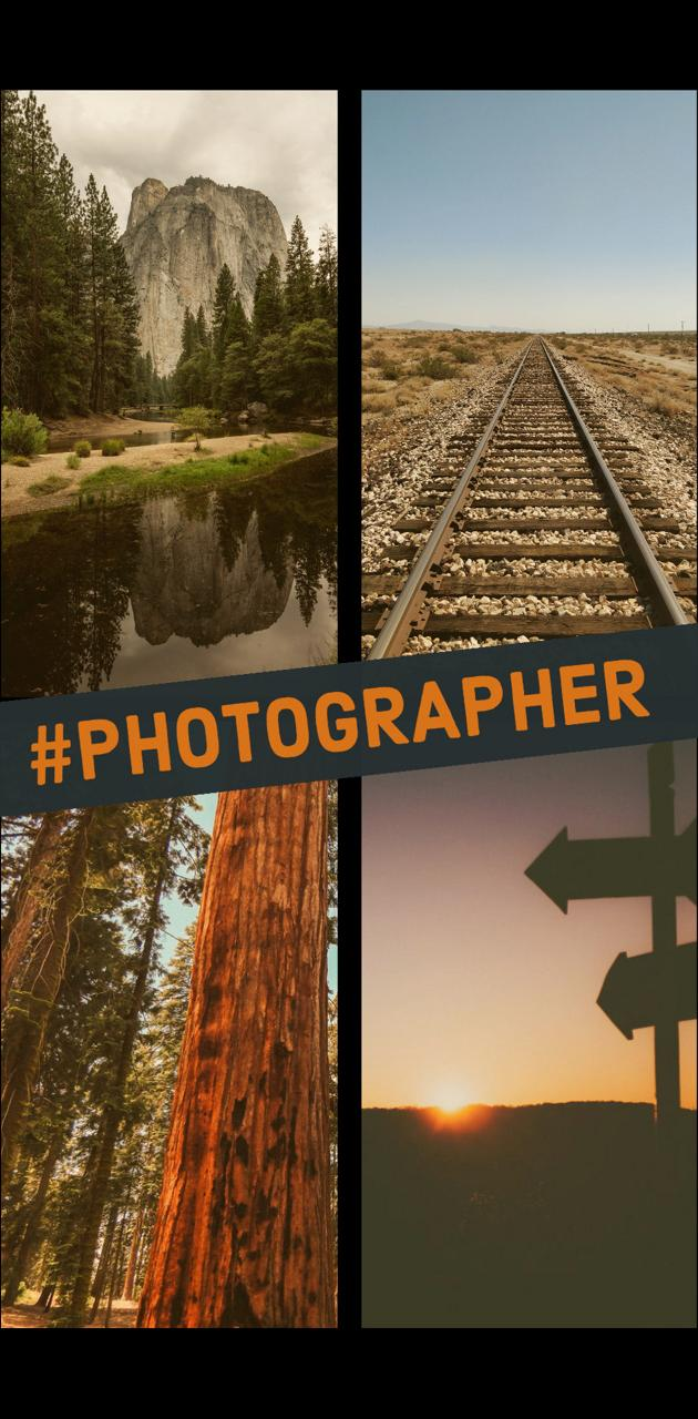 Photograher