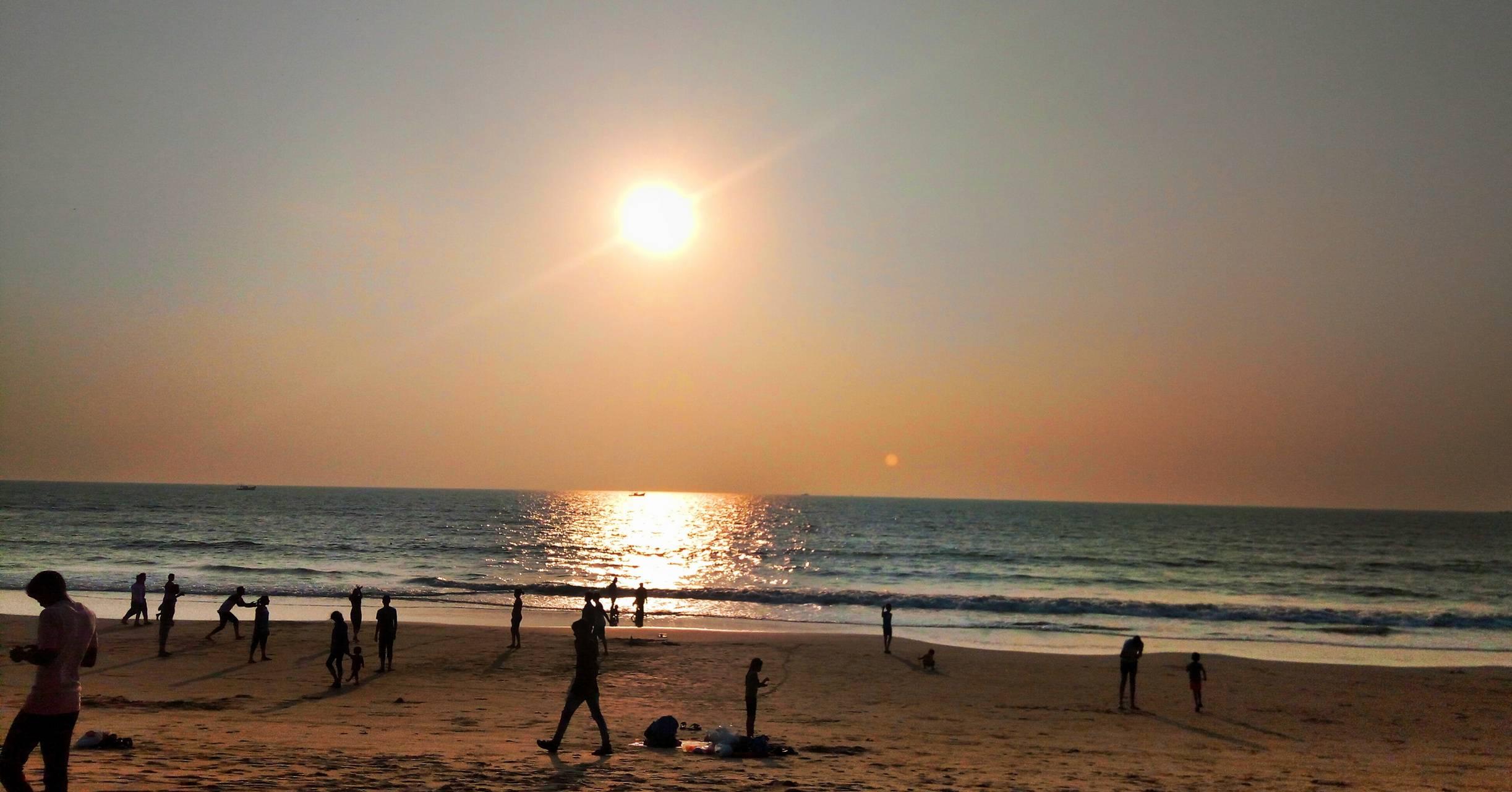 Beach Mangalore