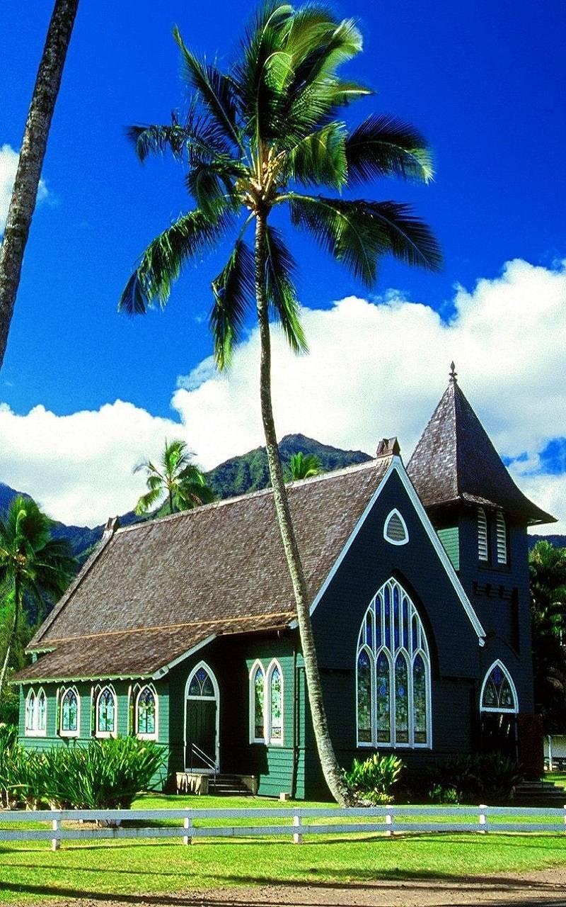 Waioli Huiia Church