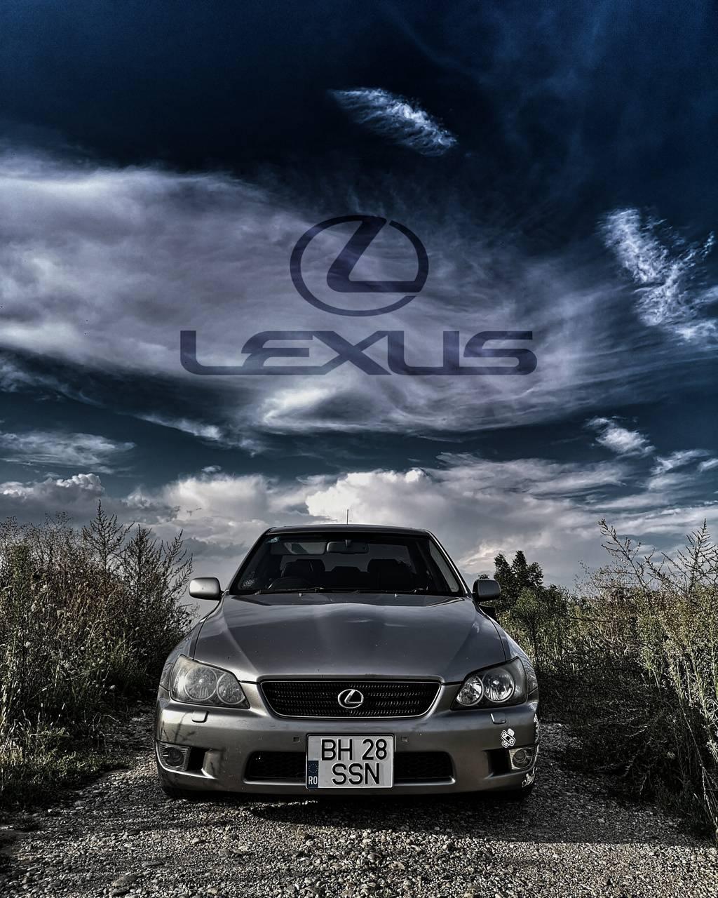 Lexus Logo Wallpaper By Serbanssn 35 Free On Zedge