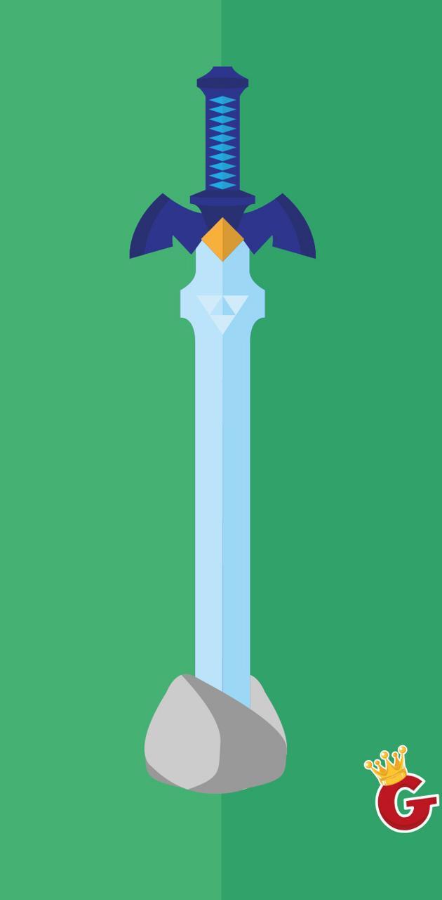 Link Master Sword