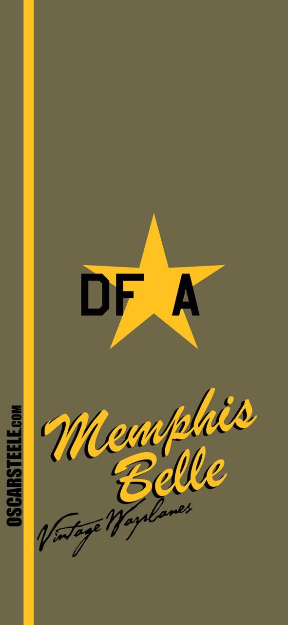 B17 Memphis Belle