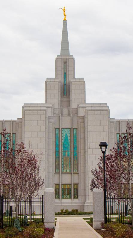 Lds Temple Wallpapers